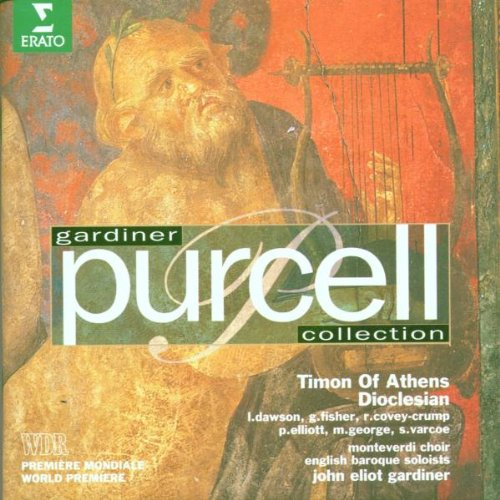 Purcell Collection: Timon of Athens / Dioclesian