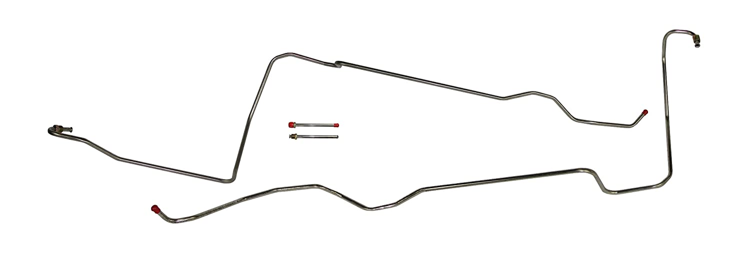 Trans The Right Stuff Detailing STC6201 61-63 FMX Cooler Lines 4 Pcs.