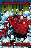 Hulk Volume 2: Red & Green TPB (Hulk (Paperback Marvel))