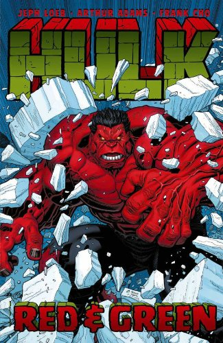 Download Hulk, Vol. 2: Red & Green PDF