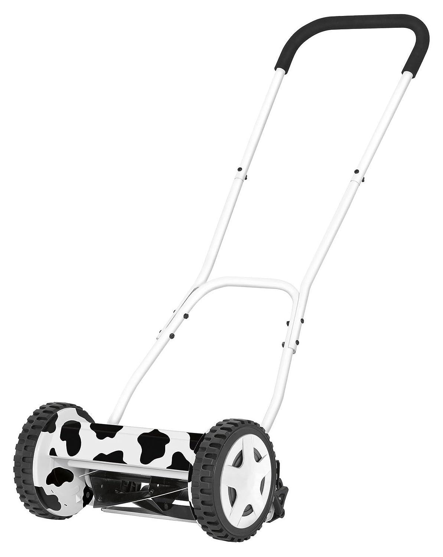 Skil AA Cortacésped helicoidal manual con anchura de corte de cm Easy