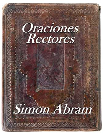 Amazon.com: Oraciones De (Spanish Edition) eBook: Simon Abram: Kindle