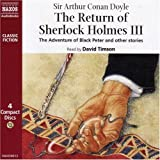 The Return of Sherlock Holmes III (Classic Fiction)