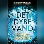 Det dybe vand | Paula Hawkins