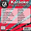 All Star Karaoke Pop and Country Series (ASK-1305A)by Justin Bieber