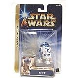 Star Wars a New Hope R2-d2