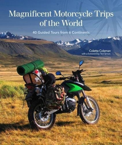 Motorcycle Trips - 3
