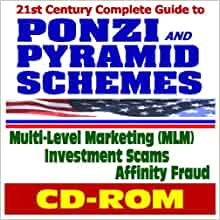 multi level marketing pyramid fraud Use these questions as an acid test if you're in the least doubt as to whether the opportunity you're considering is multi level marketing or a pyramid scheme: checklist for recognizing a pyramid scheme.