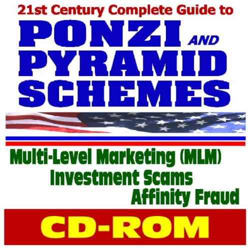 coupon book pyramid scheme