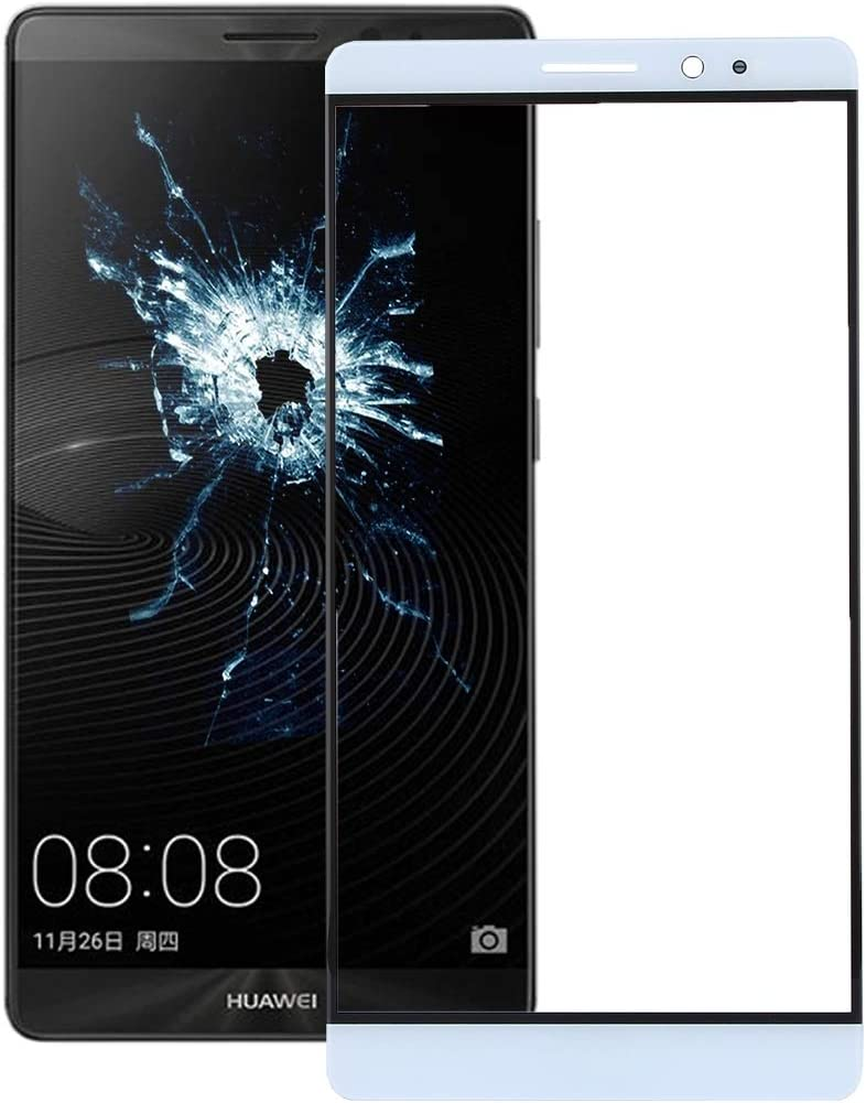 XIXI Phone 10 PCS para Huawei Mate 8 Pantalla Frontal Lente ...