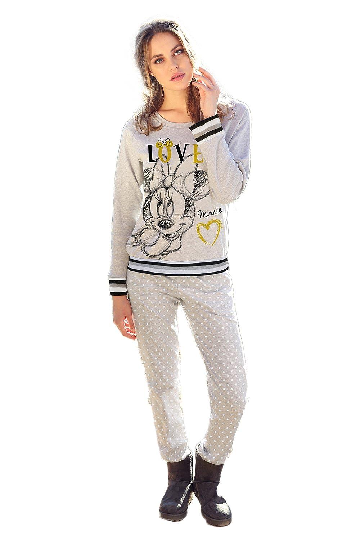 TALLA S. Pijama Love Hug Me