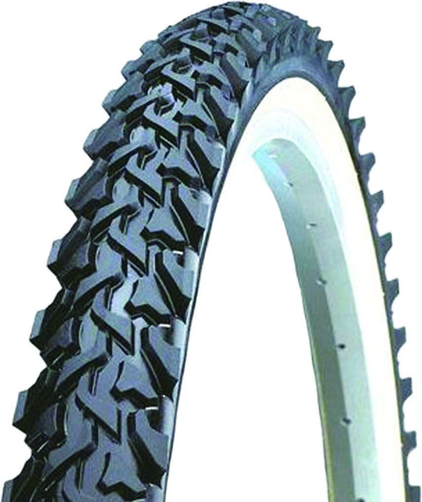 Kenda Knobby K-849 Black Tire 700X40