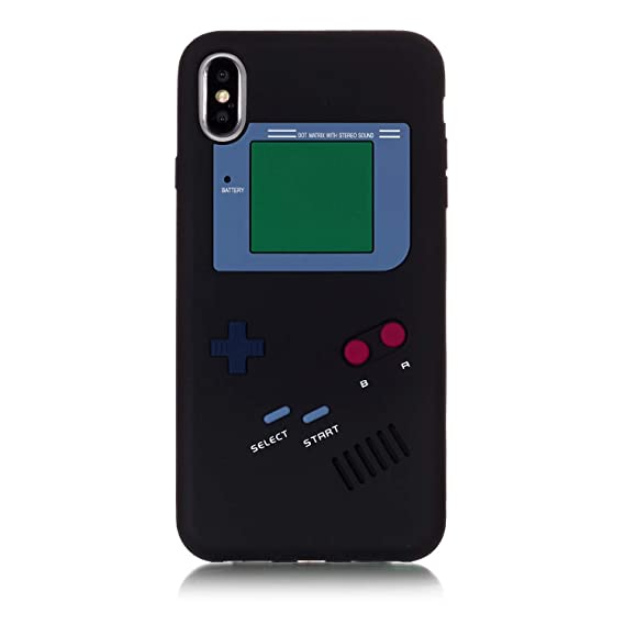 gameboy iphone xs max case