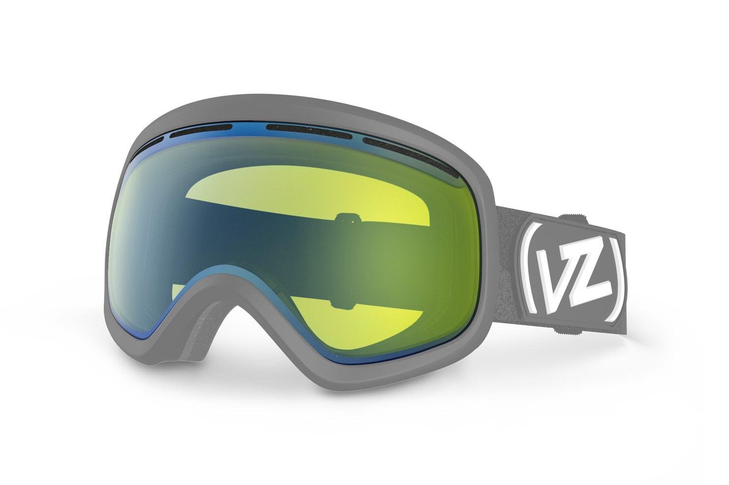 Von Zipper Skylab Replacement Lens Astro Chrome Lens One Size VonZipper GMSLQSKL