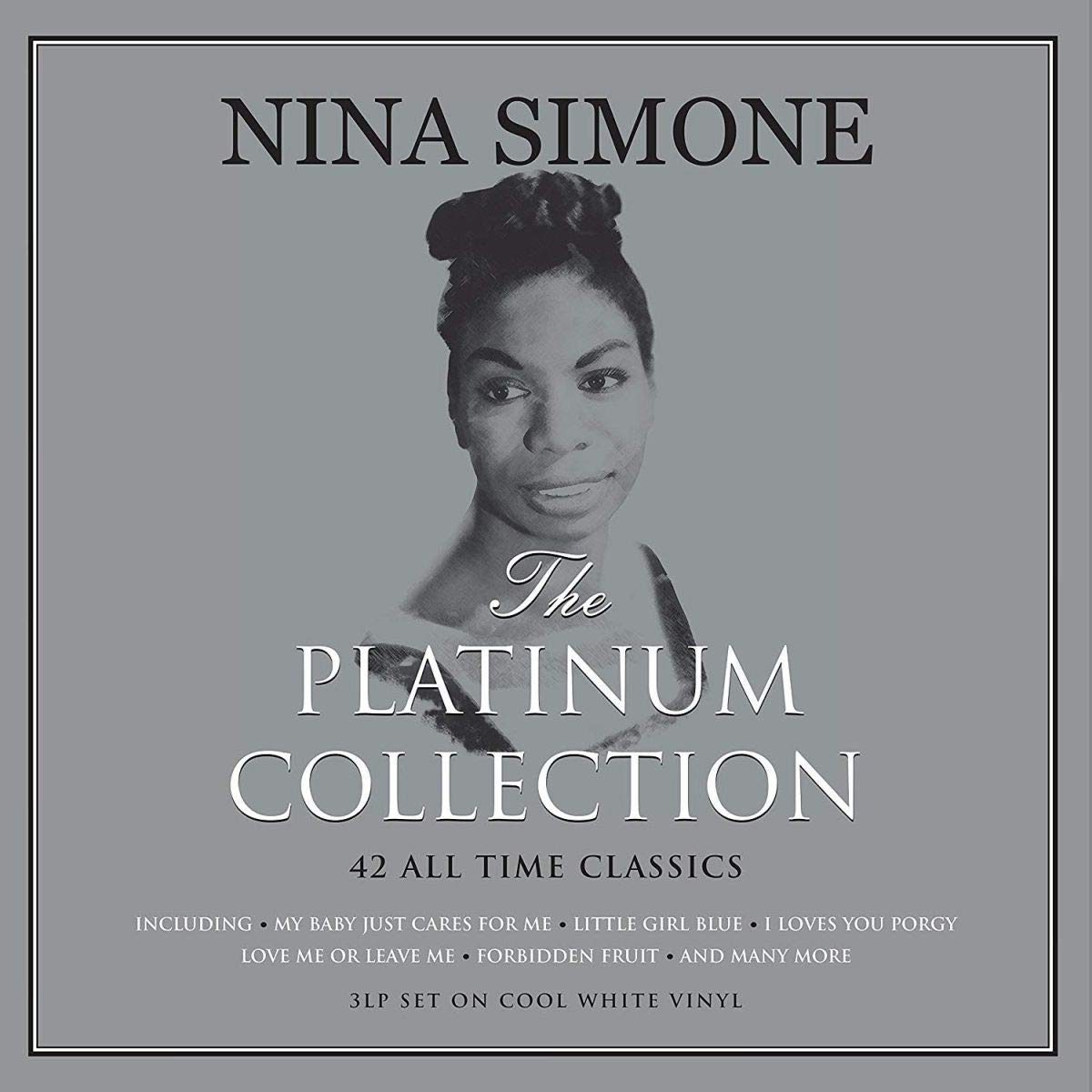 Platinum Collection by Not Now