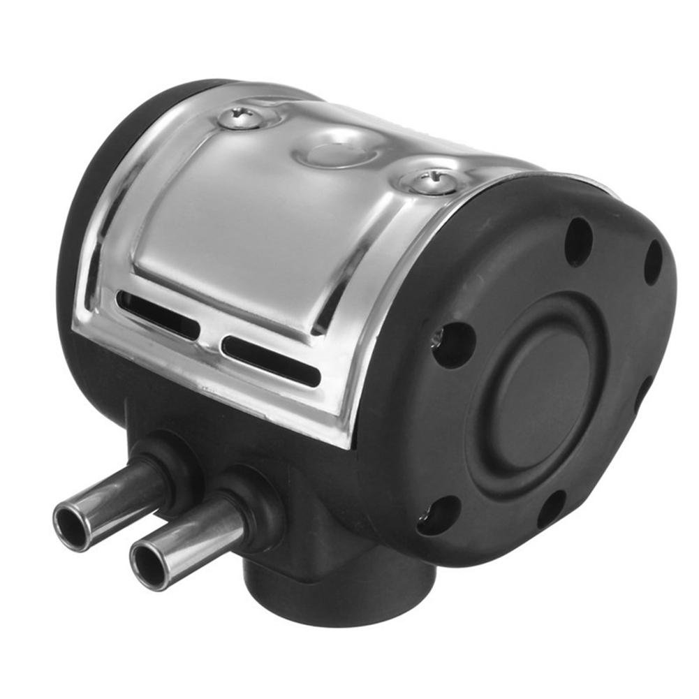 Demiawaking 50-180RPM Adjustable Pnewmatic Pulsator for Cow Milker Milking Machine DemiawakingUK