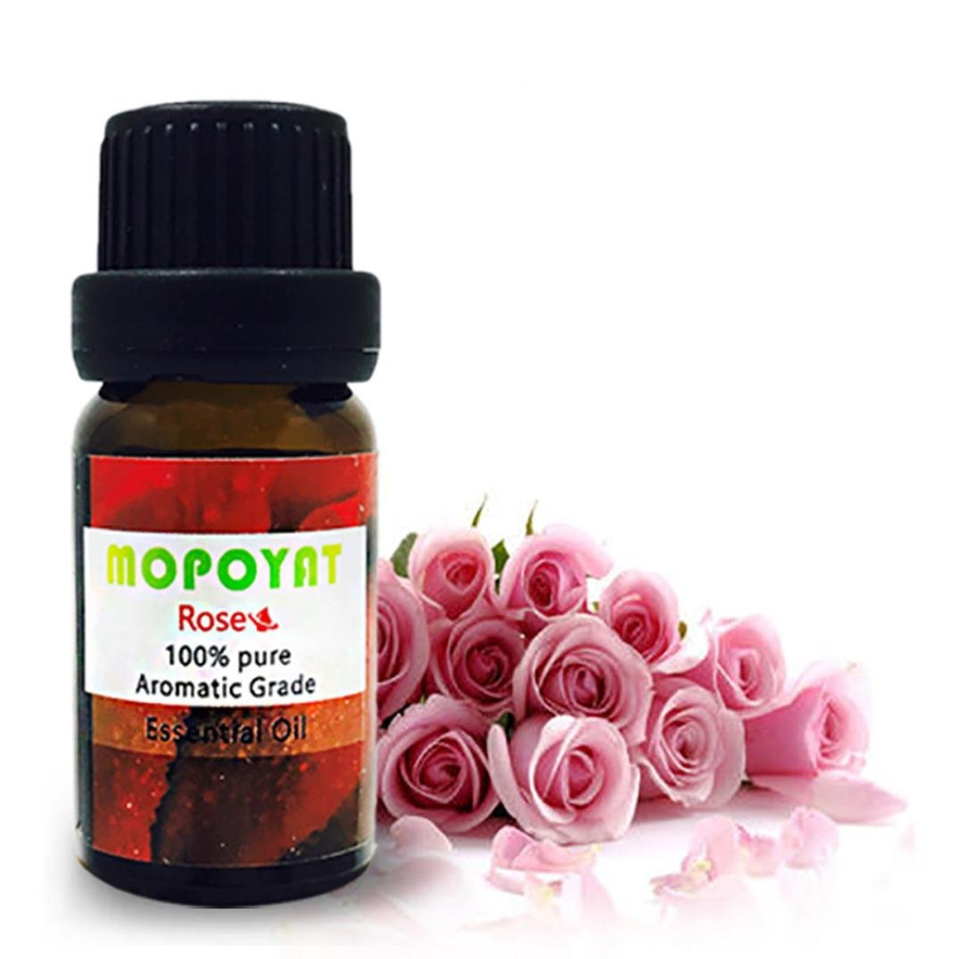 Amazoncom Lotusflower 10ml Fragrance Aroma Humidifier Natural
