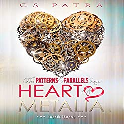 Heart of Metalia