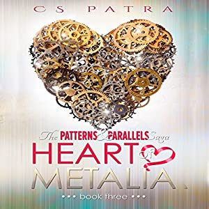 Heart of Metalia Audiobook