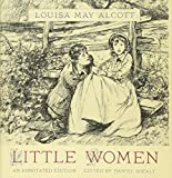img - for Little Women: An Annotated Edition book / textbook / text book