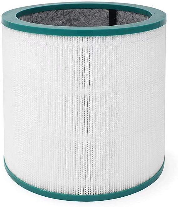 FBSHOP(TM) Filtro purificador de Aire purificador de Torre Dyson TP00/TP01/TP02/TP03/AM11 Comparado con la Pieza # 968126-03.: Amazon.es: Hogar