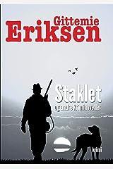Stalket: og andre kriminoveller (Danish Edition) Paperback