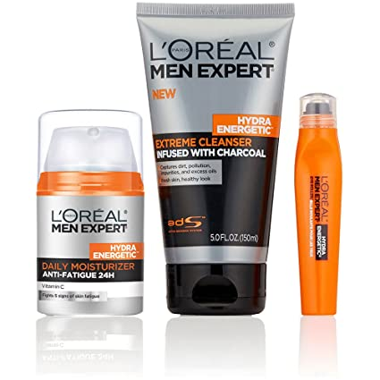 Men Expert Hydra Energetic Extreme Cleanser by L'Oreal #11