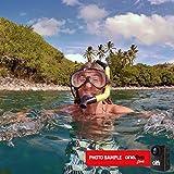 Olfi One.Five Waterproof 4K Black Edition Action