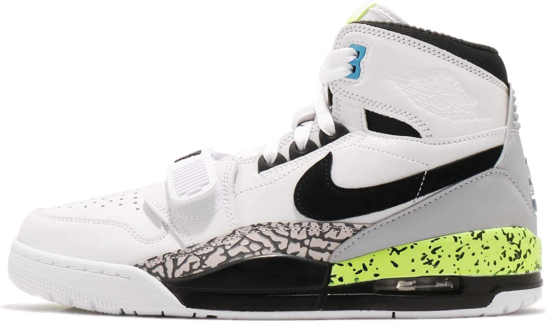 Nike AIR Jordan Legacy 312 NRG 'Billy