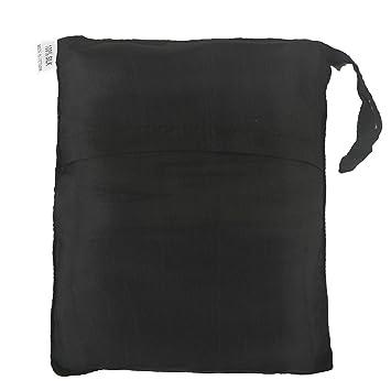 """Marycrafts 100% puro de seda solo saco de dormir Liner viaje hoja Sleepsack 83 """""""