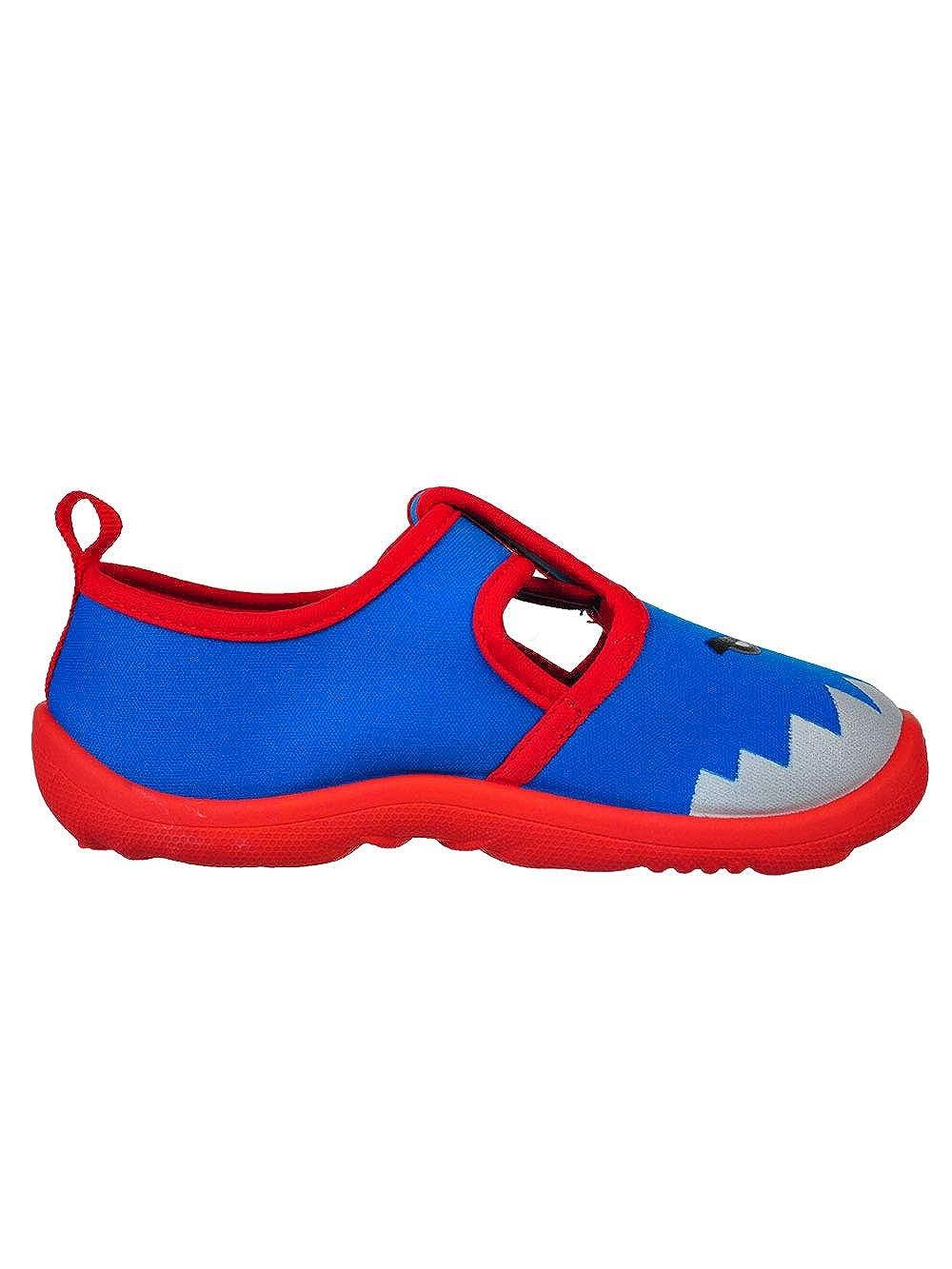 Aqua Kiks Boys Water Shoes