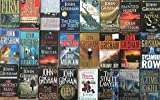 John Grisham's Complete Novels. 24 Book Set (A Time to Kill, the Firm, the Pelican Brief, the Client, the Chamber, the Rainmaker, the Runaway Jury, the Partner, the Street Lawyer, the Testament the Brethren, a Painted House, the Summons, Bleachers..)