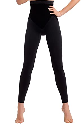 ab80e7c3f4f6b TESPOL excellentes Gainante Femme Shaping de Legging Seamless fabriqué en  Italie  Amazon.fr  Vêtements et accessoires