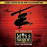 Miss Saigon: The Definitive Live Recording (Original Cast Recording / Deluxe) [Explicit]