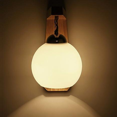yupx lámpara colgante moderna nórdicos bajo consumo LED ...