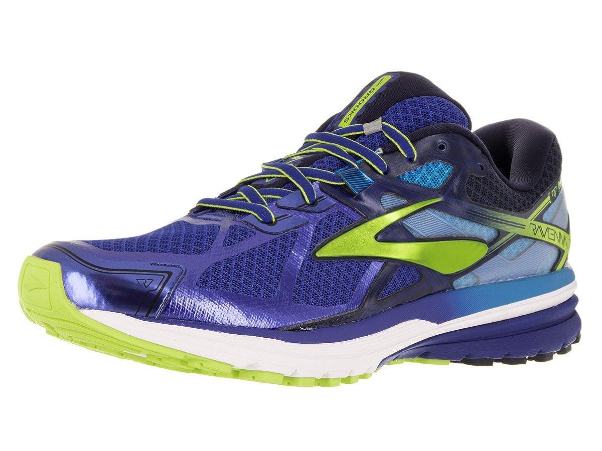 761e30fe6da Brooks Men s Ravenna 7 Running Shoes  Amazon.co.uk  Shoes   Bags
