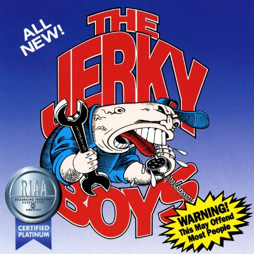 The Jerky Boys-The Jerky Boys-CD-FLAC-1993-FATHEAD Download