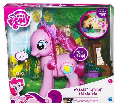 pinkie pie talking - 6