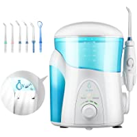 Lavany Oral Irrigator Family Water Flosser