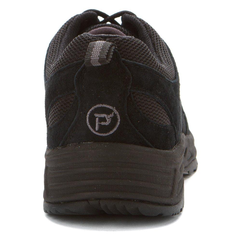 EVA Rubber Walking Sneakers Mesh Prop/ét Womens Miranda Suede