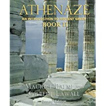 Athenaze: An Introduction to Ancient Greek Book II
