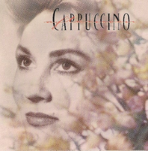 (Cappuccino Afternoon)