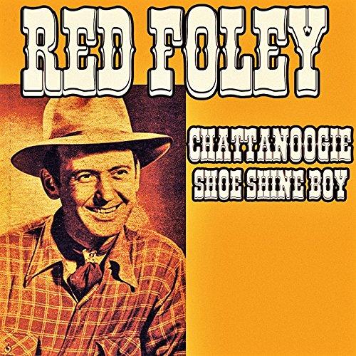 Chattanoogie Shoe Shine Boy