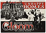 Atlas Gloom Second Edition Expansion: Unhappy Homes
