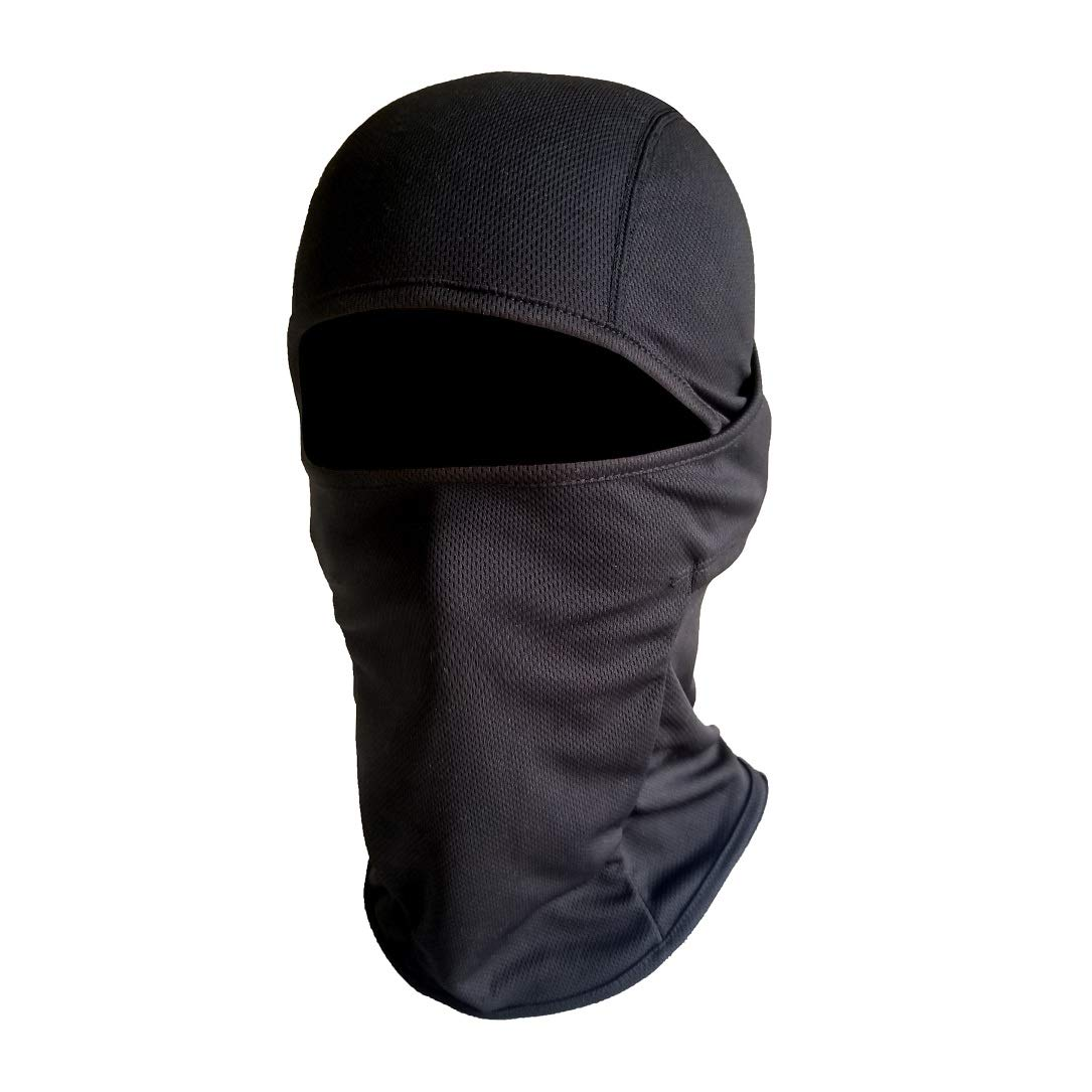 SKYDEER Balaclava Face Mask with Dust, Sun, UV Protection for Outdoor Activities SKYDEER CO. SD1001-h