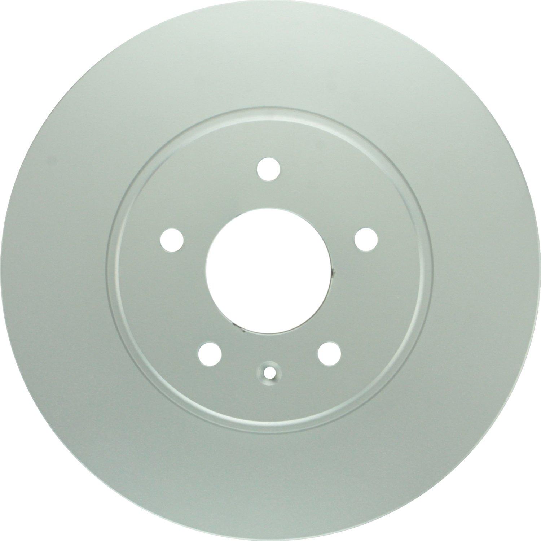 Bosch 25011451 QuietCast Premium Disc Brake Rotor Front