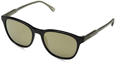 71b429862837 LACOSTE Women s L864S L864S 001 53 Rectangular Sunglasses 53