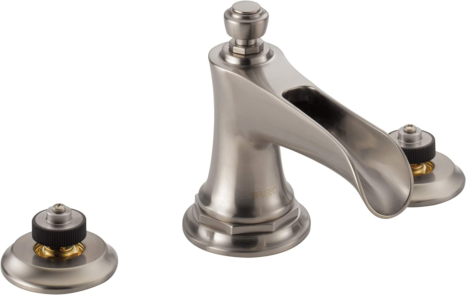 Brizo Rook Two Handle Widespread Lavatory Faucet