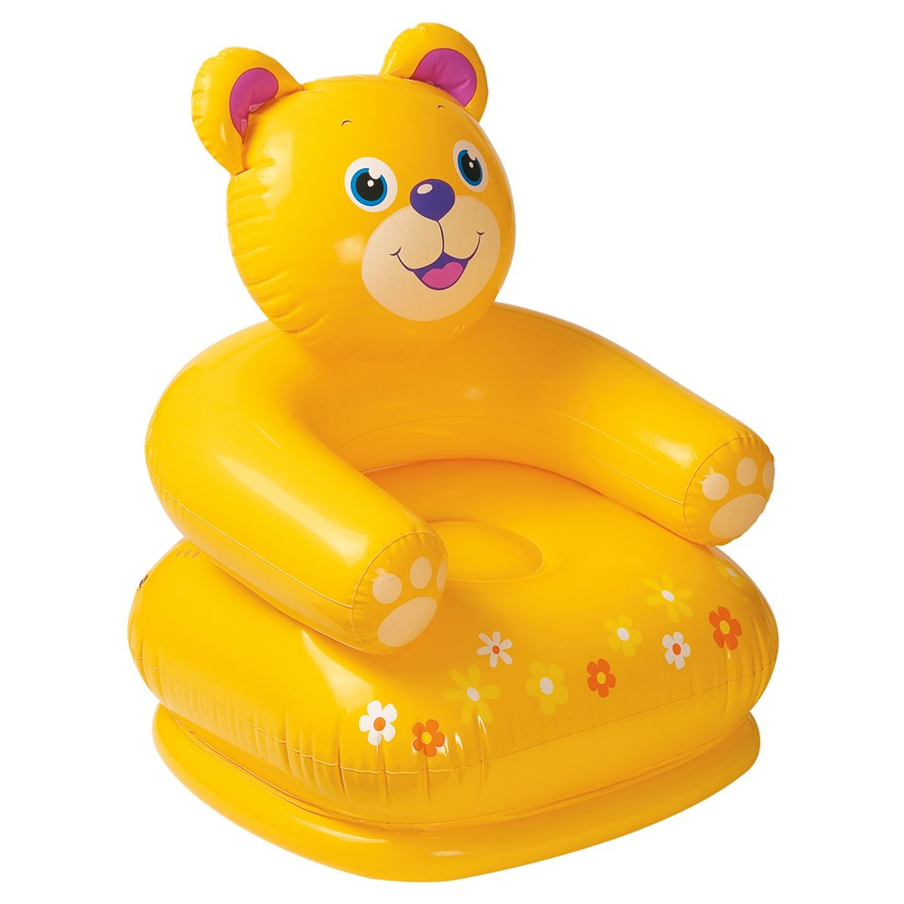 Intex Inflatable Chair Dog 75842
