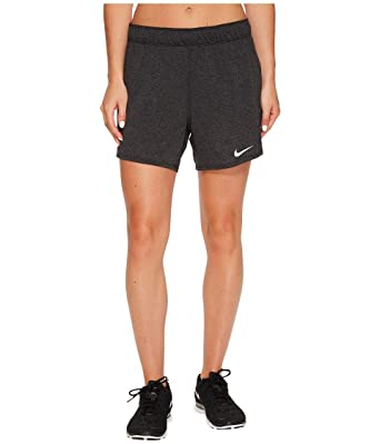 Nike Womens Yoga Fitness Shorts Black XS at Amazon Womens ...